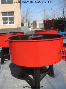 Zcjk Beijing Zhongcai Jianke Concrete Mixer Jw350 pictures & photos
