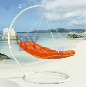Lazy Hammock Indoor and Outdoor Leisure Nest Hanging Basket pictures & photos