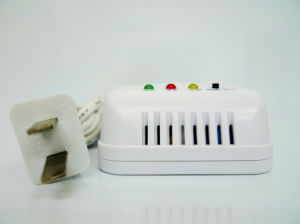 Home Gas Detector Alarm for Home Security with High Quality pictures & photos