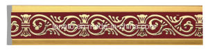 Manufactory High Quality PS Skirting for Home Floor Decoration Moulding pictures & photos