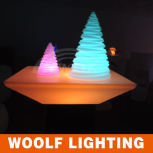 Hot Sale Home Use Cheap Colorful LED Tree Lights pictures & photos