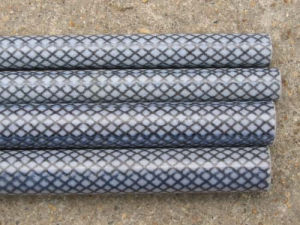 Pultrusion High Strength Fiberglass Pattern Rod, Fiberglass Pattern Stick pictures & photos