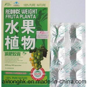Natural Slimming Product Fruit Plant Weight Loss Capsules pictures & photos