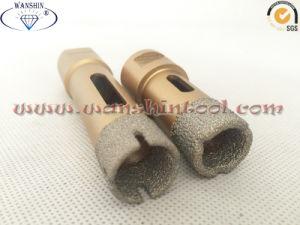 Premium Diamond Drill Bit Vb Drill Bit for Granite Ceramic Marble pictures & photos