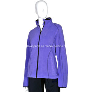 Hot Sell Winter Outdoor Polar Fleece Jacket pictures & photos