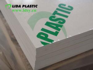 PVC Rigid Sheet (bright surface) pictures & photos