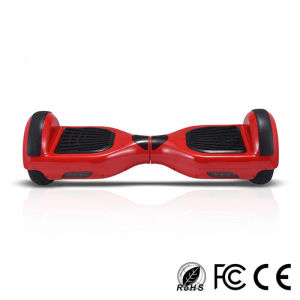 6.5 Inch Bluetooth Skateboard Oxboard with Bag and Key