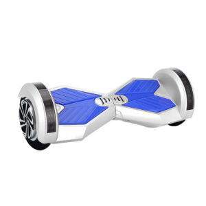 Smart 8 Inch Hoverboards Bluetooth Self Balancing Scooter