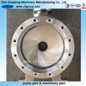 Sand Casting Stainless Steel /Alloy Steel /Carbon Steel Pump Housing pictures & photos