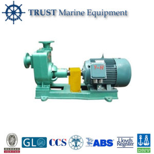 Cwf Marine Horizontal Sealing Water Pump pictures & photos