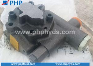 Komatsu PC300-3 Pilot Pump Gear Pump Excavator Pump Parts pictures & photos