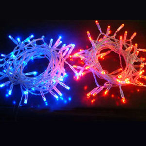 Wholesales Price 10m 100LEDs LED String Light with Waterproof pictures & photos