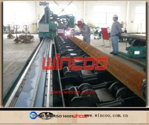 Five-Axis Pipe Cutting and Profiling Machine pictures & photos