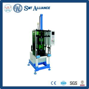 Stator End Turn Pre - Forming Machine for Motor Production