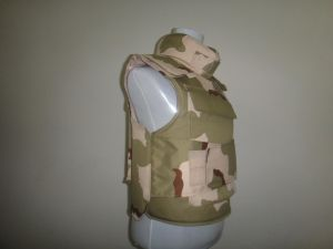 Nij Iiia UHMWPE Bulletproof Vest for Defense pictures & photos