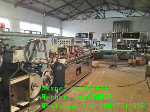 Automatic Laminate Tube Producing Line-120PCS/Min pictures & photos