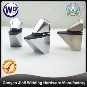 Zinc Glass Clamp, Glass Clip (GC2804) pictures & photos