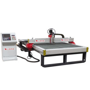 TNC-3015 Economical Type Table Model CNC Plasma Cutting Machine pictures & photos