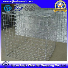 Construction Materials Galvanized Welded Wire Mesh Gabion pictures & photos
