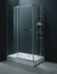 High Quality Shower Room St-838 (5mm, 6mm, 8mm) pictures & photos
