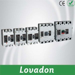 Good Quality MCCB LCM1 Series Moulded Case Circuit Breaker pictures & photos