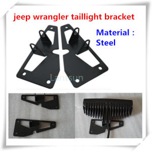 Wholesale Taillight Bracket for Jeep Wrangler pictures & photos