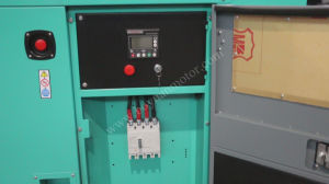 Cummins Engine Home Use Diesel Power Station 20kw~800kw pictures & photos