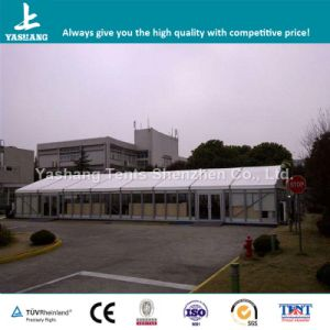 Large 15*40m Clear Span Office Tent for Industrial Application