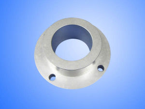 CNC Machined Auto Part with Competive Price