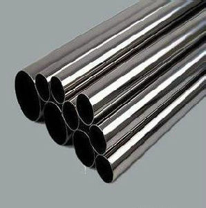 SUS201, 304, 316 Welded Stainless Steel Pipe pictures & photos