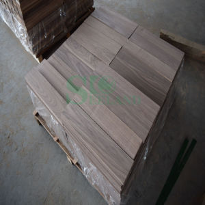 American Walnut Unfinished Raw Flooring for Furniture pictures & photos