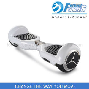 2015 Newest Smart S1 Two Wheels Electric Standing Self Balancing Scooter (I-Runner)