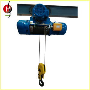 3ton Electric Hoist with Wireless Remote pictures & photos