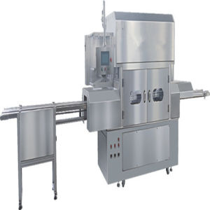 PLC Control Modified Atmosphere Packaging Machinery pictures & photos