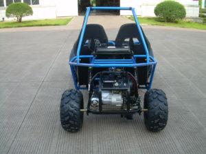 EPA Race 4 Stroke Gasoline 200cc Balance Bar Gokart pictures & photos