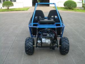 EPA Race 4 Stroke Gasoline 200cc Balance Bar Gokart pictures & photos