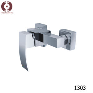Bathroom Accessories Bathtub Shower Water Tap Faucet (1303) pictures & photos