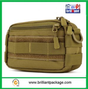 Canvas Army Green Military Shoulder Bag pictures & photos