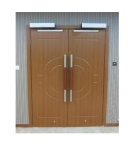 Articulated Arm Electric Swing Door Opener pictures & photos