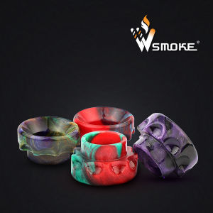 Colorfull 510 Drip Tip Wholesale Epoxy Resin Drip Tips E-Cigarettes Drip Tip