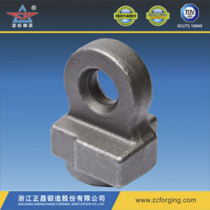 Steel Forging Parts for Truck, Tractor, Excavator Parts pictures & photos