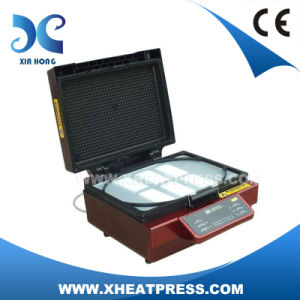 Hot Selling 3D Sublimation Vacuum Heat Press Machine pictures & photos