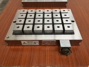 AlNiCo Magnetic Chuck pictures & photos