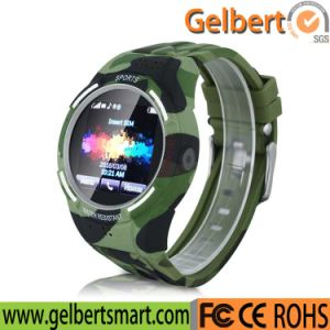 Gelbert Bluetooth Smart Sport Watch for Ios Android pictures & photos