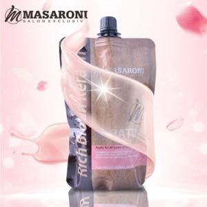 Masaroni Collagen Hair Mask for Damaged Hair Repairing pictures & photos