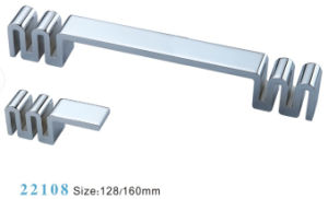 Furniture Accessoires Zinc Alloy Cabinet Handle (22108) pictures & photos