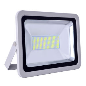 220V-240V 150W Cool White LED SMD Floodlight Outdoor Garden Landscape Lamp IP65 pictures & photos