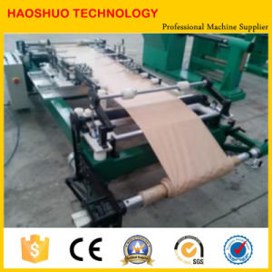 High Quality Layer Insulation Folding Machine pictures & photos