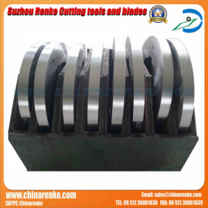 Rotary Slitting Knives Circular Shear Blade pictures & photos