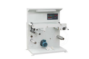 Flat Label Detection Machine Zb- 320/420 pictures & photos